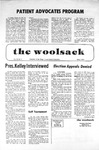 Woolsack 1977 volume 16 number 9