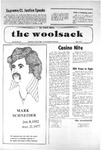 Woolsack 1977 volume 16 number 10