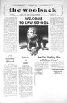 Woolsack 1977 volume 17 number 1