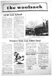 Woolsack 1978 volume 19 number 5