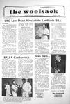 Woolsack 1978 volume 19 number 6