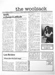 Woolsack 1979 volume 20 number 2