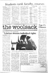 Woolsack 1980 volume 20 number 14