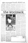 Woolsack 1980 volume 21 number 2