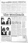 Woolsack 1980 volume 21 number 4