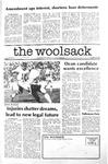 Woolsack 1980 volume 21 number 5