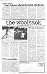 Woolsack 1980 volume 21 number 7