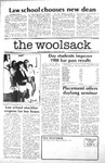 Woolsack 1981 volume 22 number 1