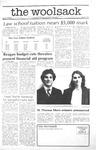 Woolsack 1981 volume 22 number 4