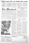 Woolsack 1981 volume 22 number 7