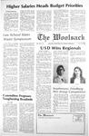 Woolsack 1981 volume 22 number 13