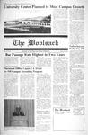 Woolsack 1984 volume 24 number 5