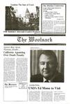 Woolsack 1985 volume 26 number 2