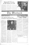 Woolsack 1985 volume 26 number 3