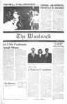 Woolsack 1985 volume 26 number 4